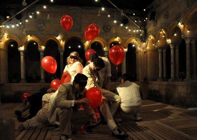 Un Ballo In Maschera, Iford Arts