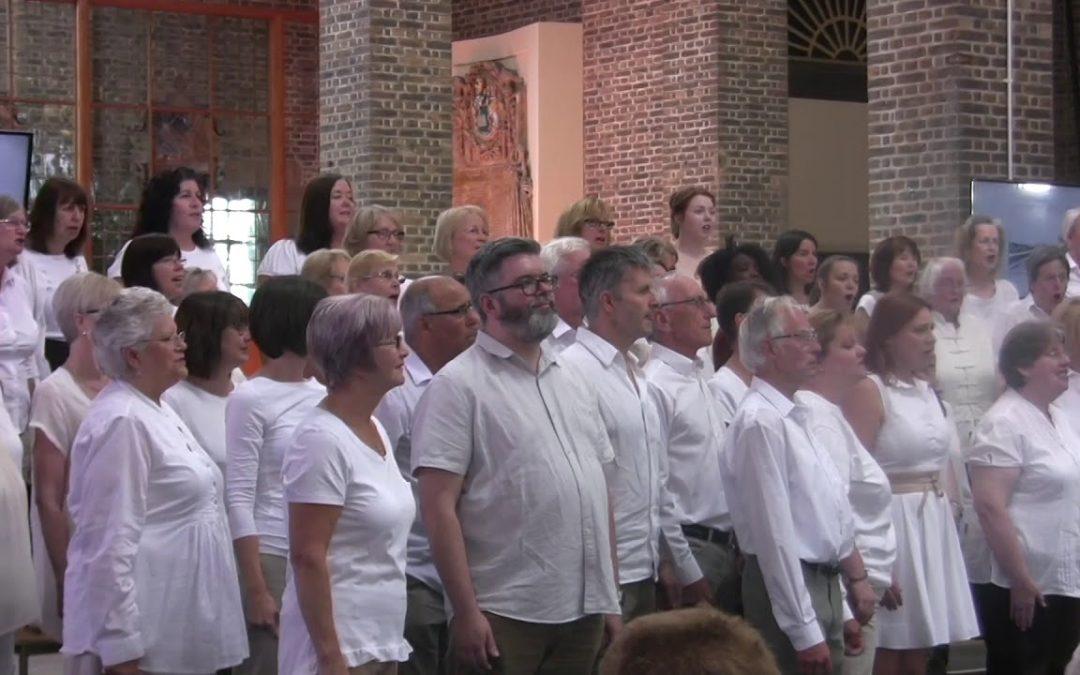 Royal Opera House Thurrock Community Chorus, Windrush 70
