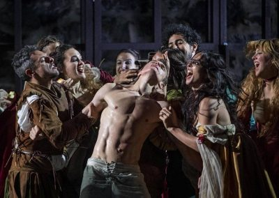 Rigoletto, Savonlinna Opera Festival