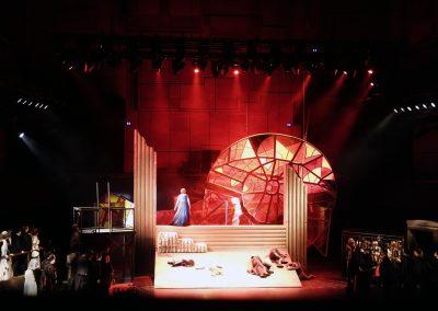 Tosca, Icelandic Opera