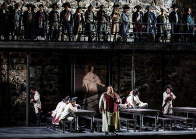 I Masnadieri, Savonlinna Opera Festival