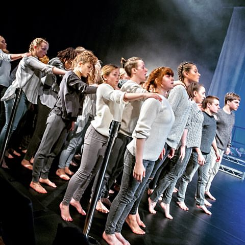 More In Common – Youth Music Theatre UK