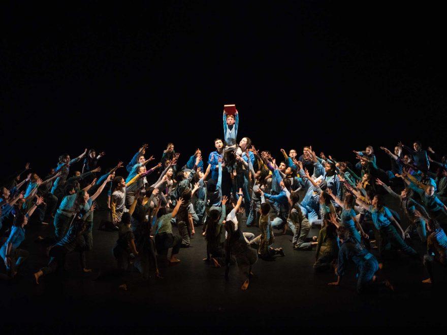 Artistic Director, Dance Journeys, English National Ballet